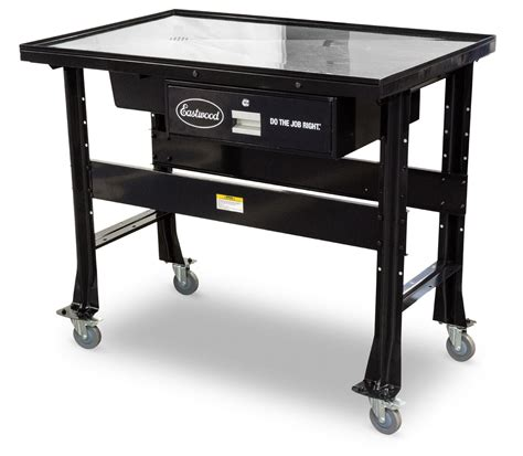 heavy duty table eastwood heavy duty tear table