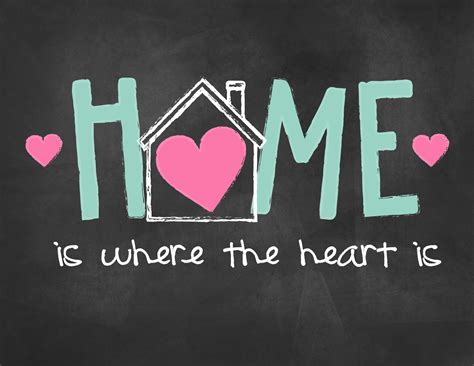 home is where the heart is downloads family history printablesmom it forward