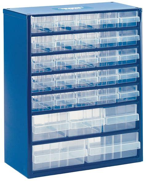 draper steel cabinet hobby box 30 drawer storage tools