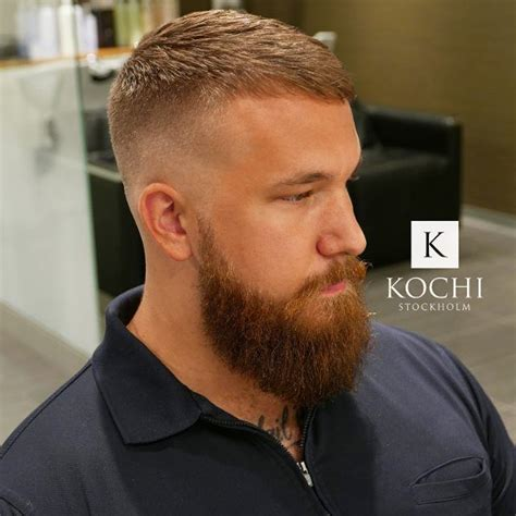 short haircut full beard 780 best images about fade haircuts with beard on