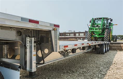 themes in huckleberry finn and exles brilliance aluminum flatbed trailers features prestige