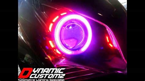 Lu Projector Honda Vario hid projector nissan juke hid projector mobilio hid