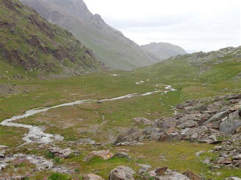 ufficio turismo la thuile traversata la thuile col planaval valgrisenche