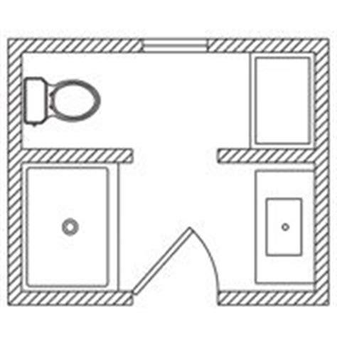 kohler bathroom floor plans 9x7 kohler floor plan options bathroom ideas