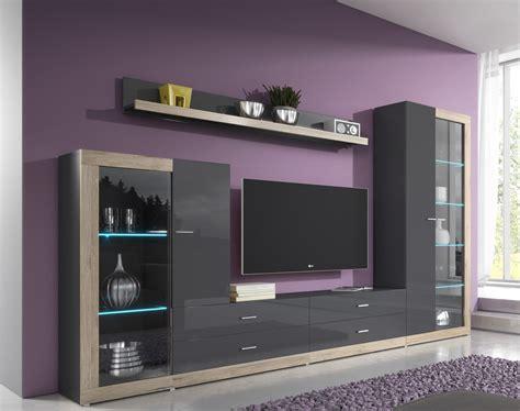 Modern Tv Wall Units by Wall Unit Tessa 1 Living Room Wall Units Modern Wall