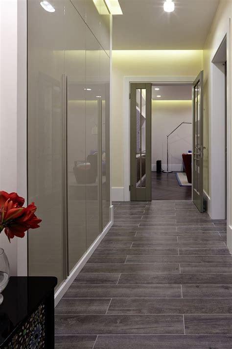 apartment hall design apartment vetrova in ukraine boasts pretty vibrant