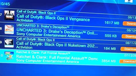 ragdoll ps4 ps3 gameshare best one out 2013 with bo2 all dlc