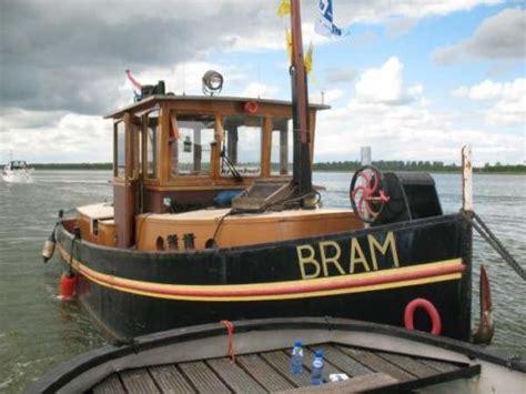 sleepboot gezocht sleepboot bram advertentie 621933