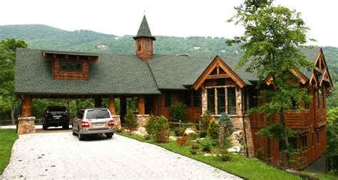 rustic style house plans mountain lodge house plans numberedtype