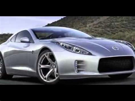 nissan 340z price 2017 nissan z car new concept redesign interior and price