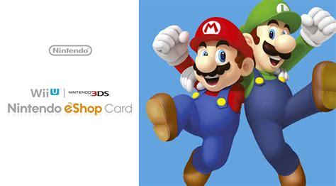 Online Gaming Gift Cards - la prima gift card del mondo gaming amilon saluta nintendo amilon