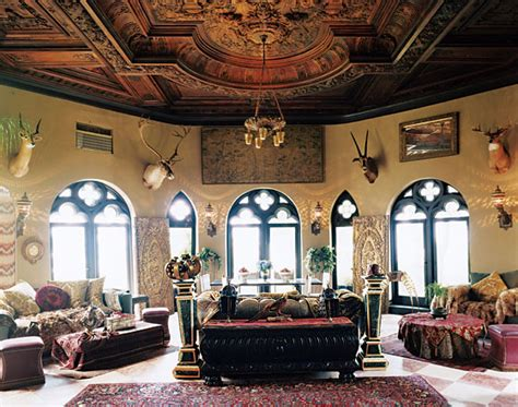 Home Decor Stores In Nyc by The Renovation Of Kohle Yohannan S Yonkers Castle Home