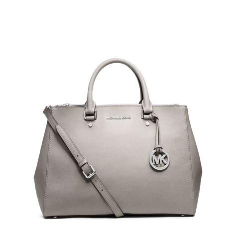 Mk Suitton mk saffiano satchel large jewelry mkfactory