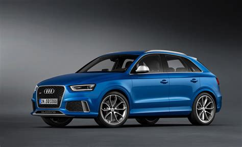 Audi Rs Q3 by Audi Rs Q3 Fleet