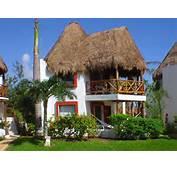 Las Palapas Hotel  Hoteles Playa Del Carmen