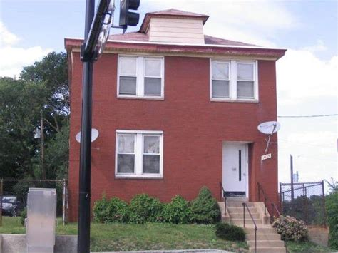 Pittsburgh Property Records 1025 Brookline Blvd Pittsburgh Pa 15226
