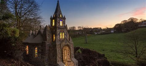 chapel visit guernsey