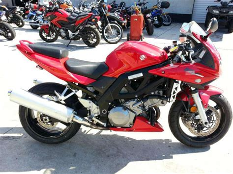 Suzuki Sv1000 S Suzuki Sv For Sale Find Or Sell Motorcycles