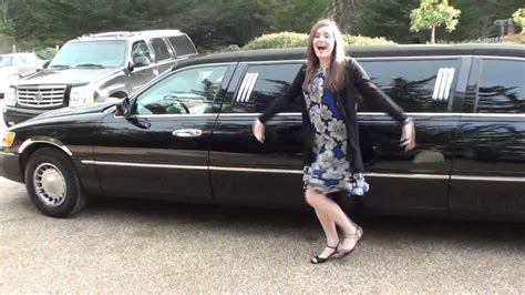 best limos in the world best limo ride ever youtube