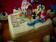 The Olive House Partisi hansel and gretel and cakes ideas on 103