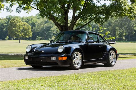 widebody porsche 1994 porsche 911 wide 4 wide