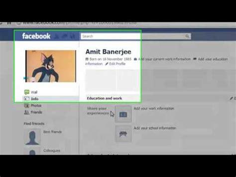 Cara Membuat Judul Wordpress Bergerak   cara membuat profile picture facebook bergerak lefko