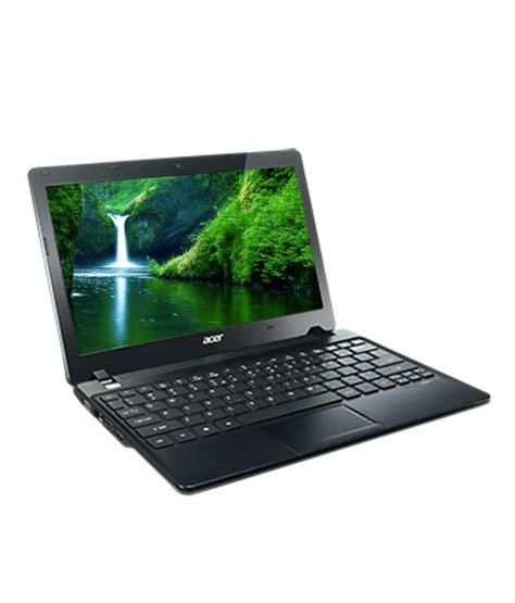 Laptop Acer Aspire V5 121 C72g32n acer aspire v5 121 nx m83si 006 notebook amd dual c 70 2gb ram 500gb hdd 29 46cm 11 6