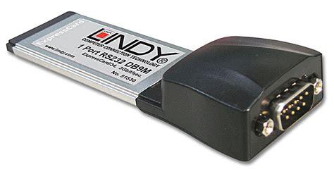 notebook porta seriale expresscard seriale 1 porta seriale tt416498