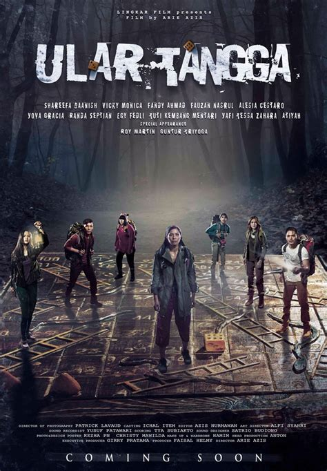 Film Horor Wikipedia Bahasa Indonesia | ular tangga film wikipedia bahasa indonesia