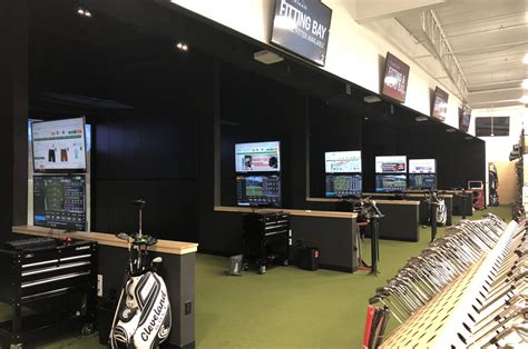 second swing golf store wilmington golf store 2nd swing golf
