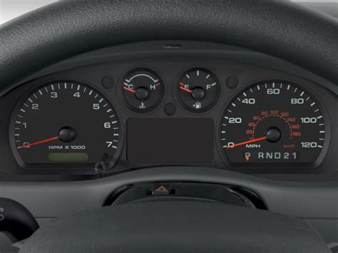 electronic stability control 1997 ford ranger instrument cluster 1994 ford ranger speedometer cluster