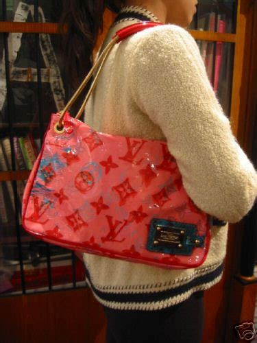 Update Marc Richard Prince For Louis Vuitton Handbag Project by Ebay Find Richard Prince Marc For Louis Vuitton