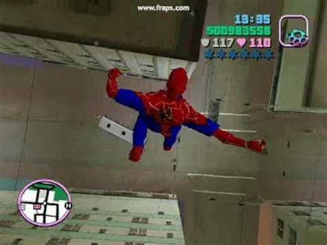 gta vice city spiderman mod game free download full download gta vice city venon spiderman