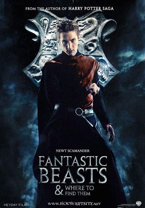 film fantasy nuovi harry potter sta tornando