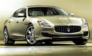 Maserati Msp Chris The New Maserati Quattroporte Gts Is Bulbous