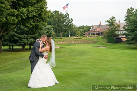 Wedding Venues Youngstown Ohio by The Youngstown Country Club Youngstown Wedding Venue