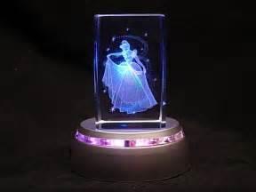 disney lights disney princess cinderella child light gift
