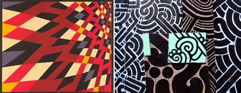 pattern street art how did tessellation transform from method to art