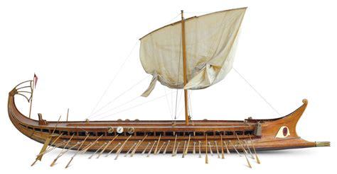 greek boat greek trireme trireme ship dk find out