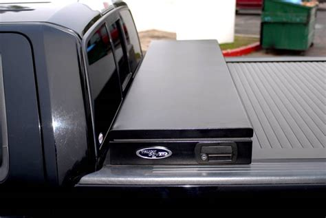 Toolbox For Toyota Tacoma Truck Covers Usa Tonneau Cover Cr440toolbox Truck