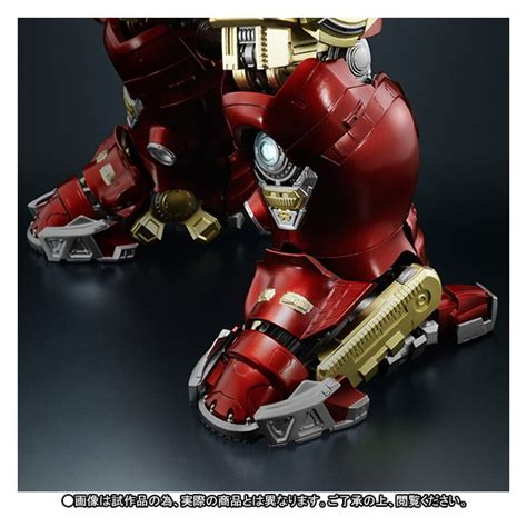 Toys Ironman 9 Special Edition New Last Stock chogokin x s h figuarts iron 44 hulkbuster limited edition import from japan