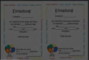 Kostenlose Vorlagen Einladungskarten Einladung Geburtstag Kostenlos Einladungen Geburtstag