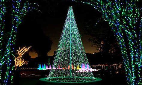 atlanta botanical gardens christmas lights groupon atlanta botanical garden in atlanta ga groupon