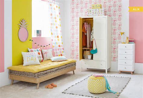 chambre enfant maison du monde chambre fille d 233 co styles inspiration maisons du monde