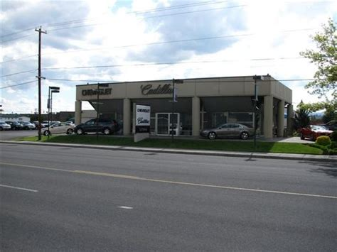 oregon cadillac dealers lithia chevrolet cadillac of bend bend or 97701 car