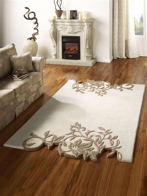 teppiche hochflor hochflor teppich beige teppiche im wohnen shop auf heine