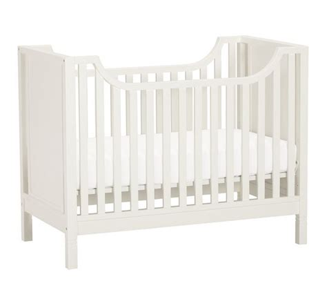 Hayden Crib Pottery Barn by Pottery Barn Hayden Crib Bebe