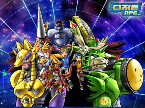 Digimon Rapidmon Bandai Original digimon rpg bomb