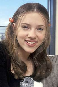 The Most Unique Crooked scarlett johansson before and after beautyeditor