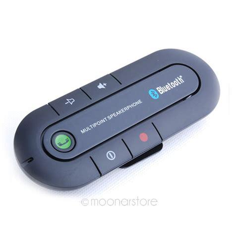 Bluetooth Speaker Car Kit free shipping new wireless bluetooth speakerphone car kit with car charger bluetooth
